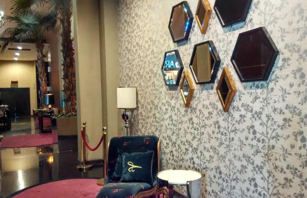 фото Amaroossa Hotel изображение №14