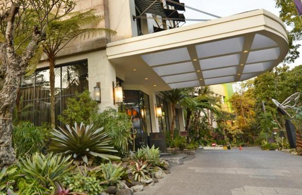 фото Amaroossa Hotel изображение №2