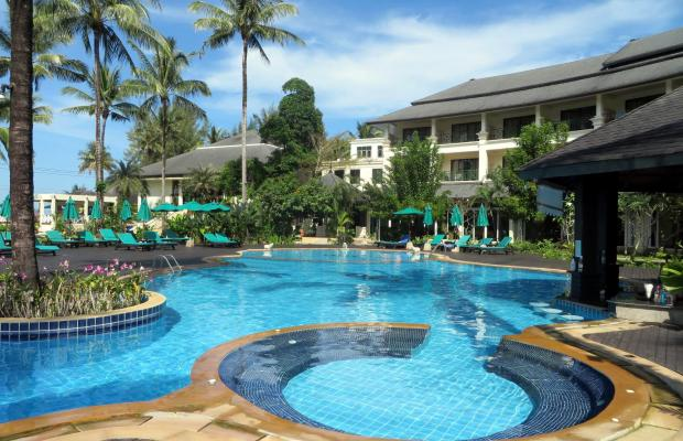 фото отеля Khaolak Orchid Beach Resort изображение №1