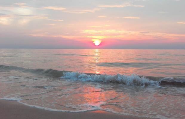 фотографии Khaolak Orchid Beach Resort изображение №4