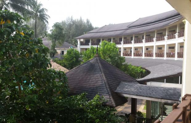 фото Khaolak Orchid Beach Resort изображение №2