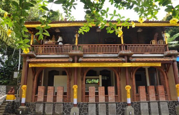 фотографии Puri Lumbung Cottages изображение №20