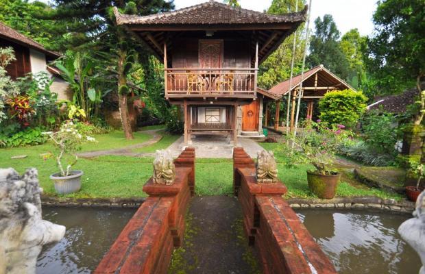 фотографии отеля Puri Lumbung Cottages изображение №19