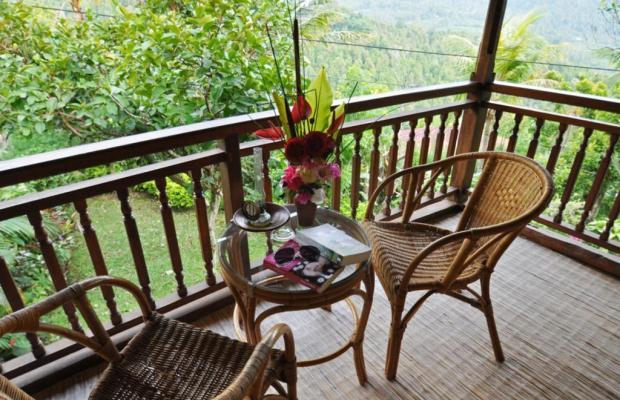 фото отеля Puri Lumbung Cottages изображение №9