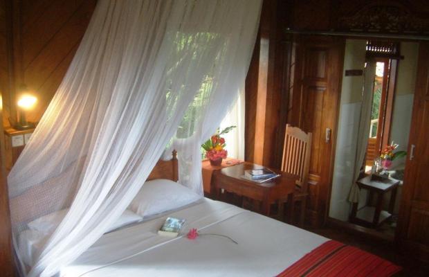 фото Puri Lumbung Cottages изображение №2