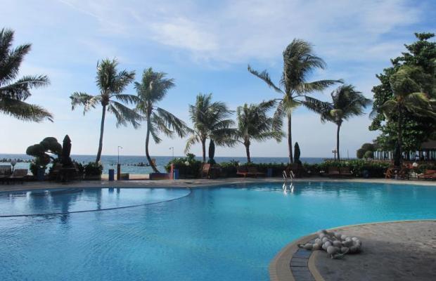 фото отеля Pulau Ayer Resort & Cottages изображение №9