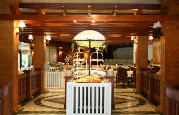 фото Bangkok Centre Hotel изображение №26