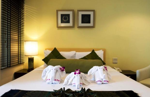 фотографии отеля Bangkok Centre Hotel изображение №19