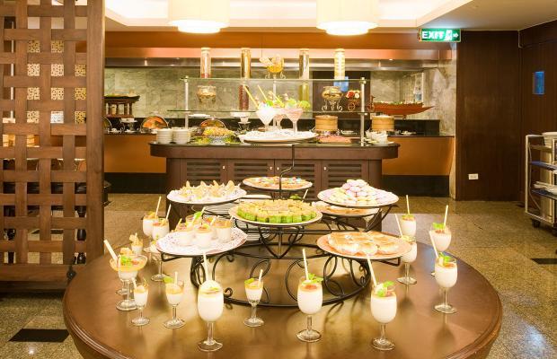 фото Bangkok Centre Hotel изображение №14
