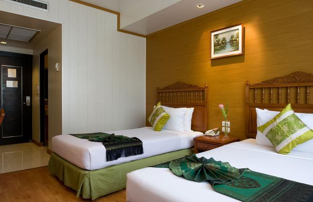 фото Bangkok Centre Hotel изображение №6