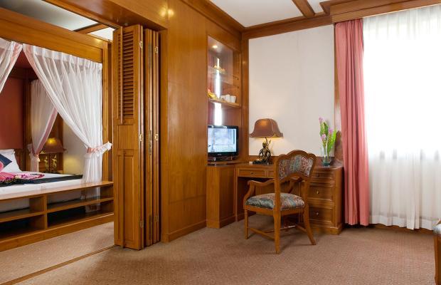 фото отеля Bangkok Centre Hotel изображение №5