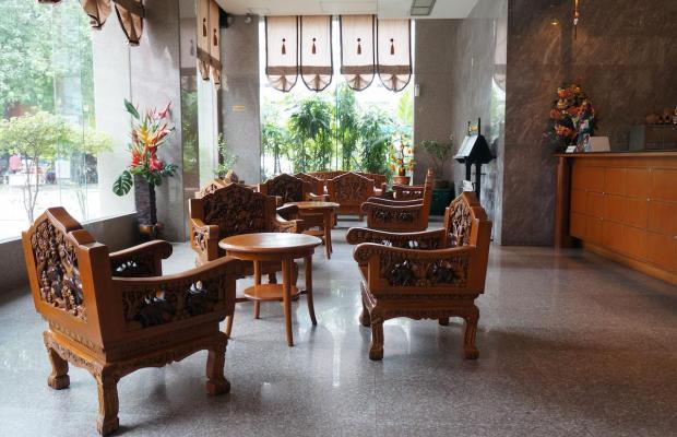 фото Bangkok City Inn изображение №10