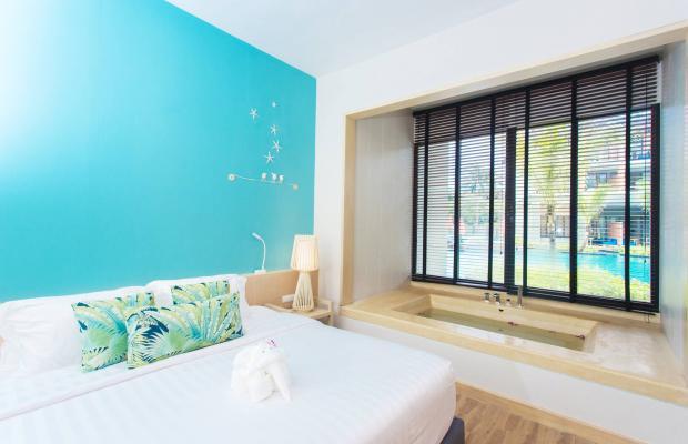 фотографии отеля Mai Khao Lak Beach Resort & Spa изображение №99