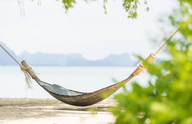 фотографии отеля The Paradise Koh Yao изображение №47