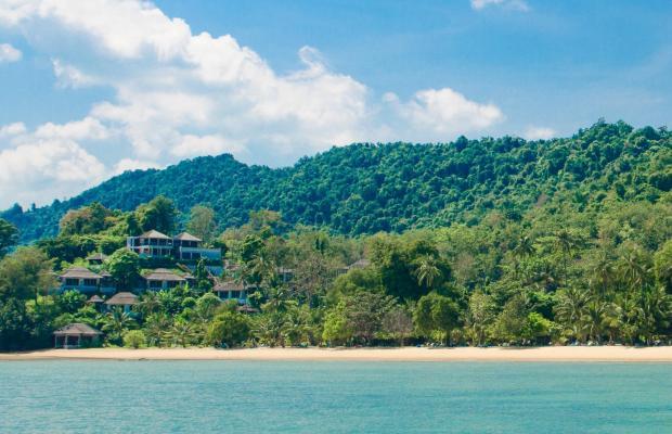 фото отеля The Paradise Koh Yao изображение №21