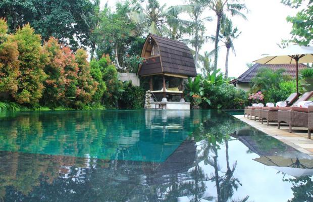 фото отеля Rama Phala Resort & Spa изображение №13