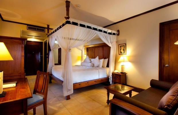 фото отеля Ramayana Resort and Spa изображение №33