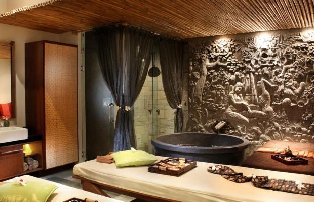 фотографии отеля Ramayana Resort and Spa изображение №27