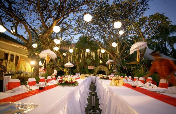 фотографии отеля Ramayana Resort and Spa изображение №23