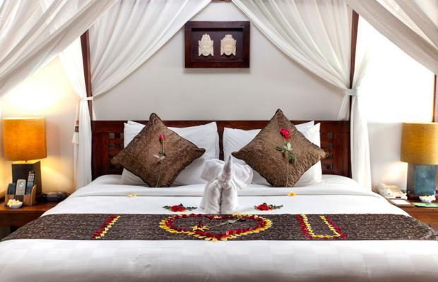 фотографии отеля Ramayana Resort and Spa изображение №3
