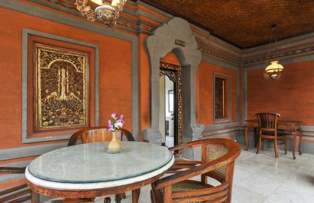 фото отеля Puri Saraswati Bungalow изображение №17