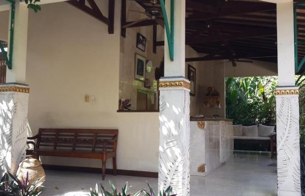 фотографии отеля Puri Saraswati Bungalow изображение №11