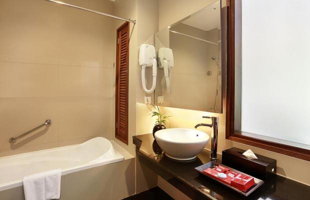 фото отеля Respati Beach Hotel изображение №41