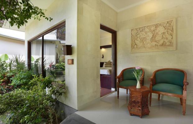 фото Respati Beach Hotel изображение №38