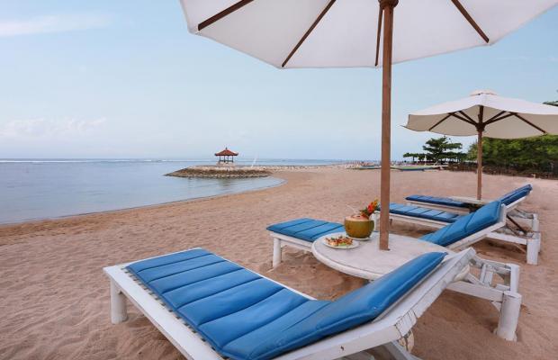 фото Respati Beach Hotel изображение №34