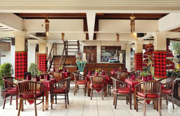 фотографии отеля Respati Beach Hotel изображение №23