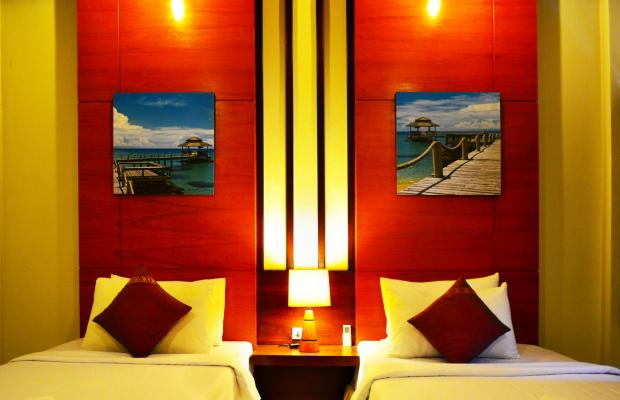 фотографии отеля Phangan Bayshore Resort изображение №75