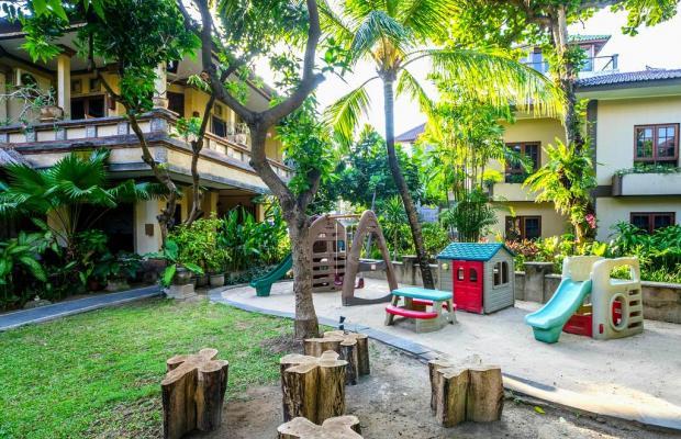 фото Risata Bali Resort & Spa изображение №18