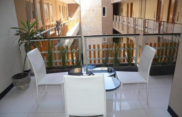 фото Rivavi Fashion Hotel изображение №26