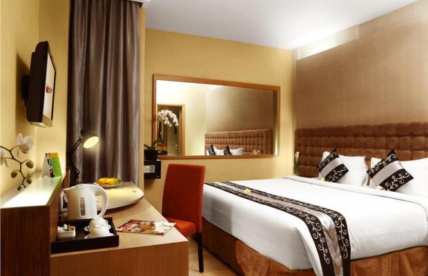 фото Rivavi Fashion Hotel изображение №18