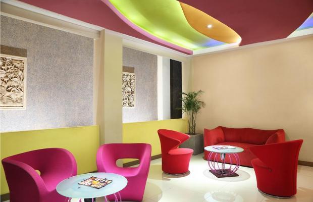фотографии Rivavi Fashion Hotel изображение №16