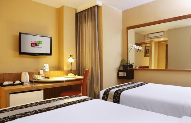 фото отеля Rivavi Fashion Hotel изображение №5