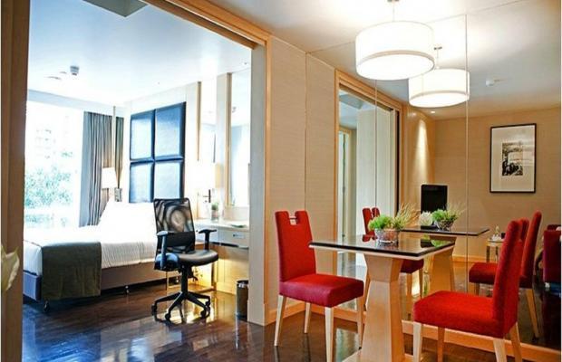 фото отеля Sukhumvit 12 Bangkok Hotel & Suites(ex.Ramada Hotel & Suites) изображение №53