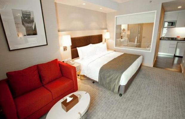 фотографии Sukhumvit 12 Bangkok Hotel & Suites(ex.Ramada Hotel & Suites) изображение №44