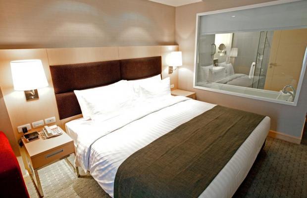 фото Sukhumvit 12 Bangkok Hotel & Suites(ex.Ramada Hotel & Suites) изображение №38