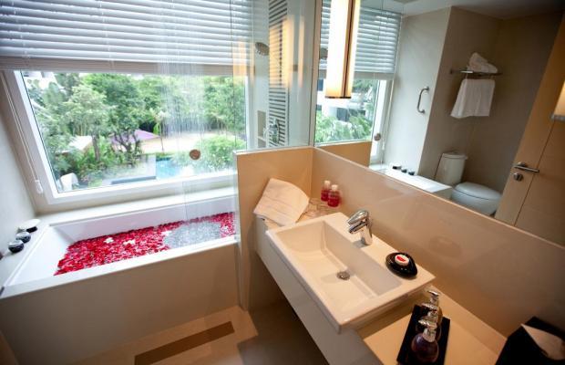 фото отеля Sukhumvit 12 Bangkok Hotel & Suites(ex.Ramada Hotel & Suites) изображение №33