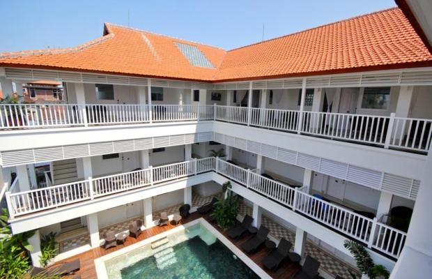 фото Samsara Inn изображение №26