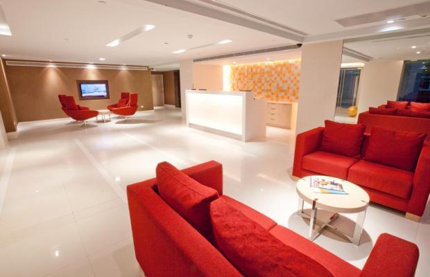 фото отеля Sukhumvit 12 Bangkok Hotel & Suites(ex.Ramada Hotel & Suites) изображение №25
