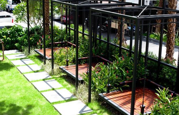 фото Sukhumvit 12 Bangkok Hotel & Suites(ex.Ramada Hotel & Suites) изображение №22