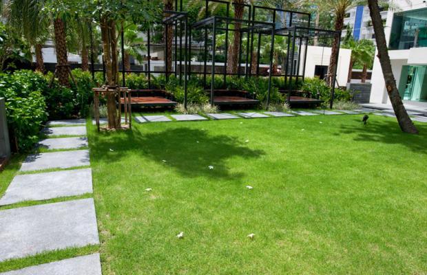 фото Sukhumvit 12 Bangkok Hotel & Suites(ex.Ramada Hotel & Suites) изображение №6