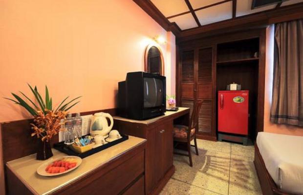 фотографии отеля Royal Asia Lodge изображение №3