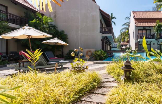 фотографии отеля Khaolak Oriental Resort изображение №55