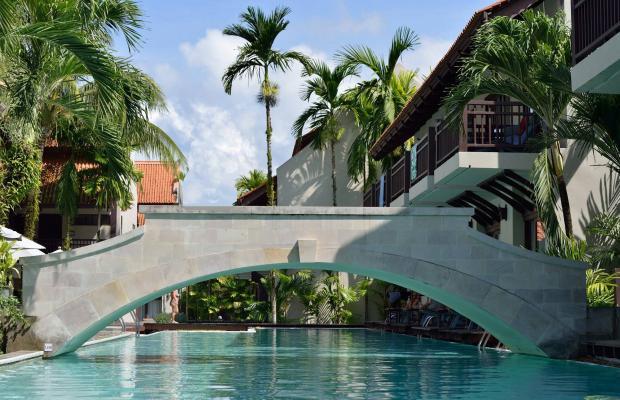 фото отеля Khaolak Oriental Resort изображение №49