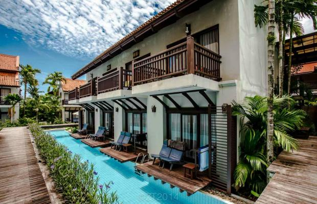 фото отеля Khaolak Oriental Resort изображение №45