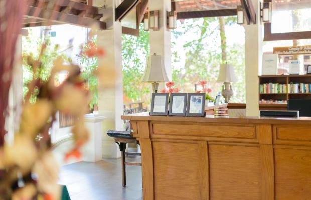 фото Khaolak Oriental Resort изображение №34