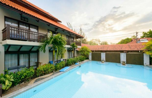 фото Khaolak Oriental Resort изображение №30